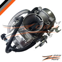 ZOOM ZOOM Carburetor For 1998 - 2003 Kawasaki Mojave 250 2004 kfx250 kfx... - $142.99