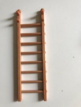 Calico Critters Epoch Cozy Cottage House Replacement PART  Ladder  only - $14.36