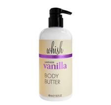 Whish Lavender Vanilla Body Butter, 16.5 fl oz