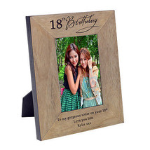 18th Birthday gift for him or her + engraved messages | Cellini Gifts #1 - $29.50