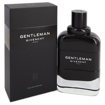 Givenchy Gentleman 3.4 Oz Eau De Parfum Cologne Spray image 6