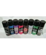 Fright Night Colored Hair Gel 2.5 fl. oz. Choose Your Colors Below - $10.99