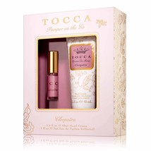 Tocca Cleopatra Pamper on the Go Gift Set - $28.00