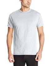 Russell Athletic Men's Short Sleeve Cotton T-Shirt, White Medium - $658,16 MXN