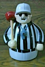 HALLMARK JOKIN' IN THE JOHN REFEREE 2013 MOTION ACTIVATED SUPERBOWL part... - $19.99