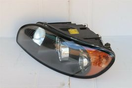 06-10 Volvo C70 Convertible Halogen Headlight Lamp Driver Left LH image 5