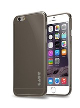 LAUT - LUME for iPhone 6 / 6s (Ultra Black) - $12.73