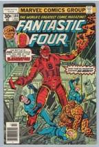 Fantastic Four 184 Jul 1977 VF (8.0) - $7.35
