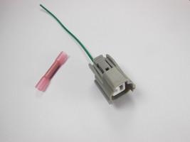 1993-1997 Honda Del Sol Vtec Valve Pigtail Wiring Plug New - $14.85