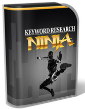 "Keyword Research Ninja 2.0 -Instantly Uncover ""Hidden"" Profitable Keywords - $7.97"