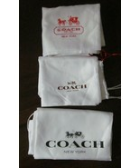 New Coach Dustbag NWOT - $9.89+