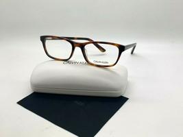 Calvin Klein CK 18516 240 TORTOISE  Eyeglasses Frames 54-18-140MM /CASE - $41.68