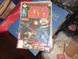 Star Wars , Marvel , Issue # 6 , Luke Skywalker vs Darth Vader - $29.61
