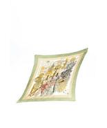 Hermes Les Legendes De L'arbre Plisse Scarf - $305.00