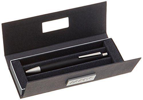 LAMY Lamy 4 color ballpoint pen Oiliness 2000 L401 regular Import Japan EMS