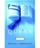 The Qur'an: Books That changed the World [Paperback] Lawrence, Bruce - $7.38