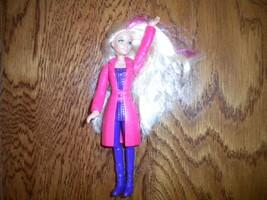 McDonalds 2016 Mattel Barbie Toy Doll - $4.95
