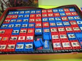 Stratego Strategy War Board Game 1999 Milton Bradley Complete No Instruc... - $15.00