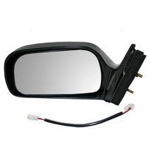 DRIVER SIDE POWER MIRROR TO1320139 FOR 97 98 99 00 01 TOYOTA CAMRY 2.2L 3.0L image 2