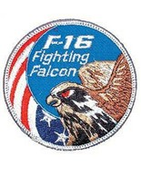 USAF F-16 Fighting Falcon Patch NEW!!! - $9.89