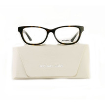 Michael KORS (Dark Tortoise 4031 3180) New Authentic EYEGLASSES (51-15-135) - $56.05