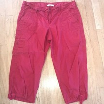Ann Taylor LOFT Capri Pants Sz 10 - $12.19