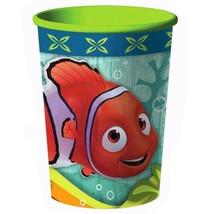 Finding Nemo 16 oz Plastic Keepsake Stadium Favor Cup Birthday Supplies ... - $2.92
