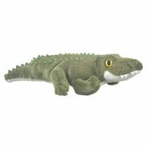 "Wildlife Artists Alligator Plush Finger Puppet Toy, 9"" Alligator Play... - $8.73"