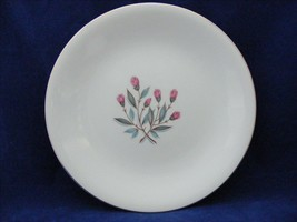 "4 Vintage Wedgwood Pink Hope 5"" Fruit Bowls  1960 Unicorn Mark - $9.99"