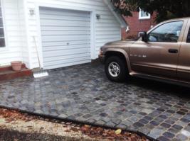 "DIY Kit Driveway Paver Molds (18) 6x6x2.5"" Make 1000s Pavers For Pennies #P-0662 image 8"