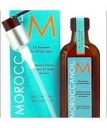 MoroccanOil Treatment with Pump 4.23 oz - $43.99
