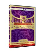The Jewel in the Crown (1984) Complete TV Mini-Series DVD 80s Boxset New - $38.95