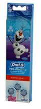 Oral B Pro Health Jr Replacement Brush Heads Sensitive Clean 3 Pack 97207136 - $12.25