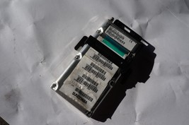 00-06 w215 MERCEDES CL500 CL55 CL600 MOTOROLA BLUETOOTH VOICE CONTROL MO... - $47.02