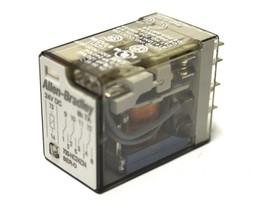 Allen Bradley 700-HC24Z24 Relay Series D 7 Amp 24 Volt - $14.99