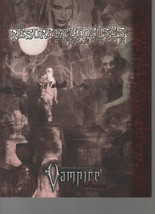 Resurrectionists Collection - Vampire - White Wolf - SC  2011  978-1-588... - $13.71
