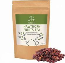 Hawthorn Berries (Crataegus monogyna) Dried Fruits Herbal Tea (Loose) 3 oz / 90g - $9.80