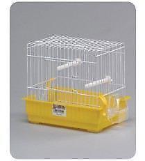 Mgz Alamber Cage 24