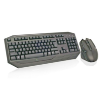 IOGEAR GKM602R Kaliber Gaming Wireless Gaming Keyboard and Mouse Combo..for - $1.057,91 MXN
