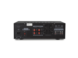 Technical Pro MM2000BT Mic Mixing Amplifier w/ USB/SD Card Inputs & Bluetooth image 2