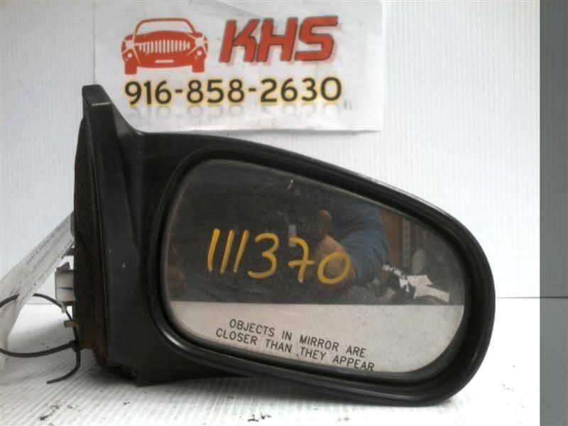 Primary image for Passenger Side View Mirror Power Coupe 2 Door Fits 96-00 CIVIC 248876