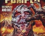 Apocalypse Pompeii [DVD] [2014]