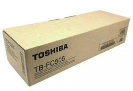 Genuine Toshiba TB-FC505 Waste Container  New OEM.. - $19.75