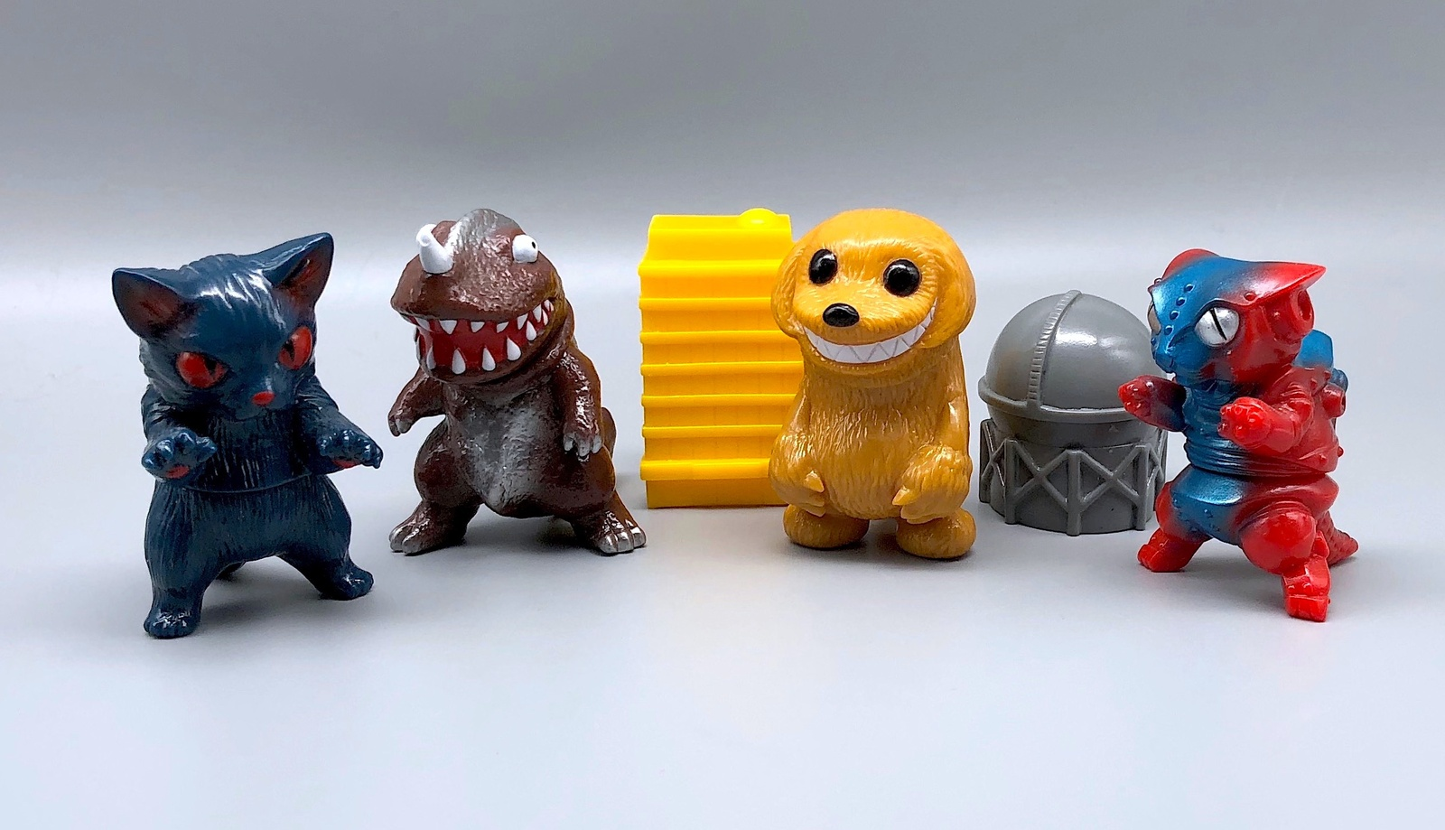 MaxToy Mini Monster Boogie Set