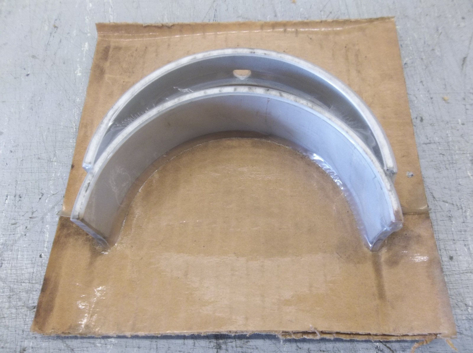Part MS-685 P Clevite 77 Engine Bearings In box.