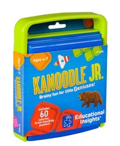 Educational Insights Kanoodle Jr - $13.85