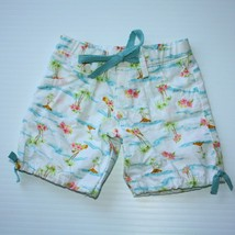 American Girl 2007 Island Vacation Outfit Bermuda Shorts Bottoms for Doll Only - $6.99