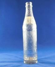 Vintage Big Chief Soda Bottle 10 fl oz - $14.80