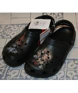 Star Wars Crocs TALLA M 10W 12 Nuevo con Etiquetas Zapatos para Agua Lucas - $26.58