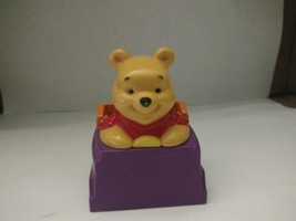 Winnie the Pooh Replacement Block - $5.00